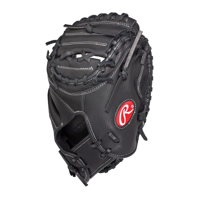 "Rawlings Gold Glove Gamer Catcher\'s Mitt 32.5"" GGCM325G"