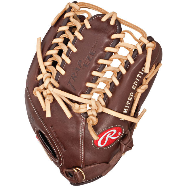 "Rawlings Gold Glove Limited Baseball Glove 12.25"" 125th Anniversary"