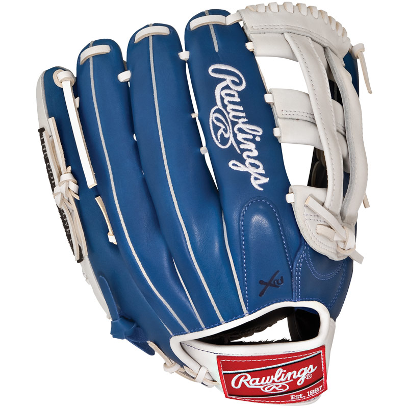 "Rawlings Gamer XLE Series Baseball Glove 12.75"" GXLE8RW"