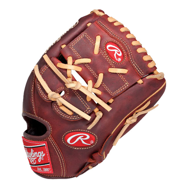 "Rawlings Heart of the Hide Baseball Glove 12"" PRO12-9SC"
