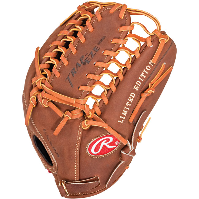 "Rawlings Heart of the Hide Dual Core Baseball Glove 12.75"" 125th Anniversary"