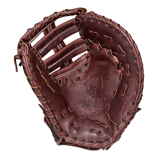 "CLOSEOUT Rawlings Primo Series First Base Mitt 13"" PRMFB"