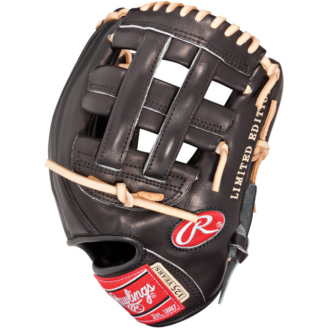 "Rawlings Pro Preferred Baseball Glove 11.5"" 125th Anniversary"