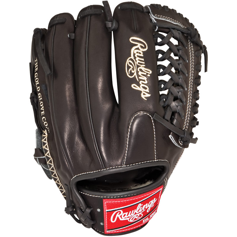 "Rawlings Pro Preferred Mark Buehrle Baseball Glove 12.75"" PRO1000-4PRB-BUE"