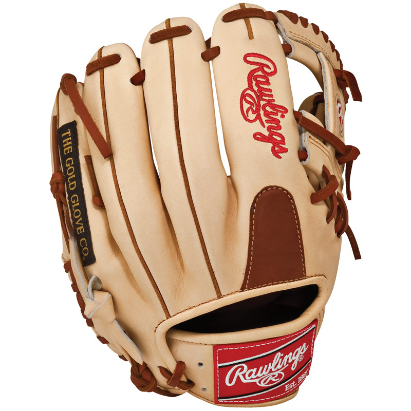 "Rawlings Heart of the Hide Limited Edition Baseball Glove 11.5"" PRO115IC"