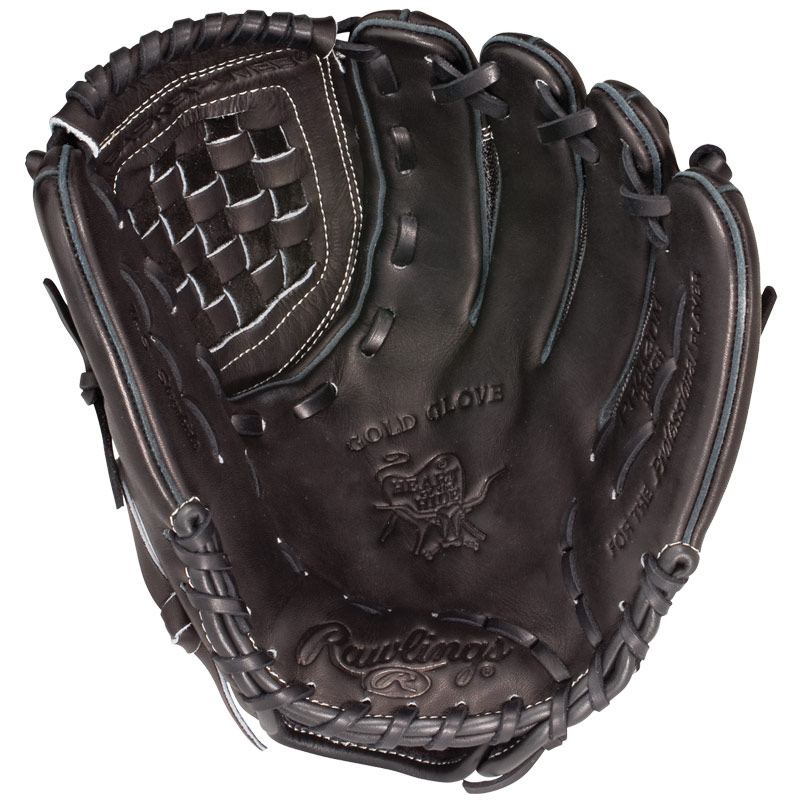 "Rawlings Heart of the Hide Pro Mesh Baseball Glove 12"" PRO12DM"