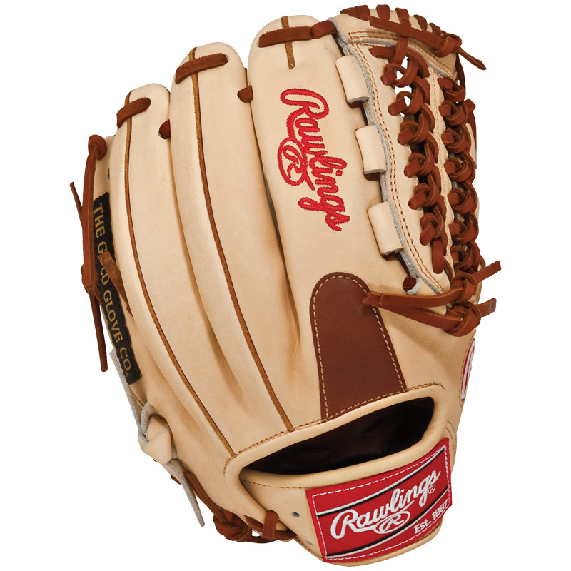 "Rawlings Heart of the Hide Limited Edition Baseball Glove 11.75"" PRO175MTC"
