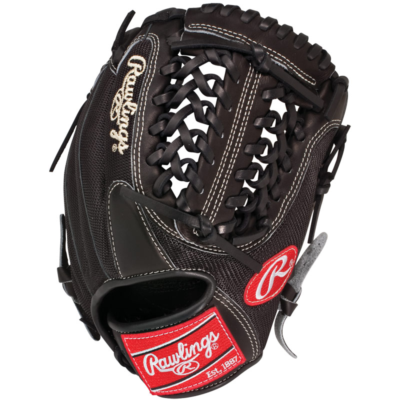 "Rawlings Heart of the Hide Pro Mesh Baseball Glove 11.5"" PRO204DM"