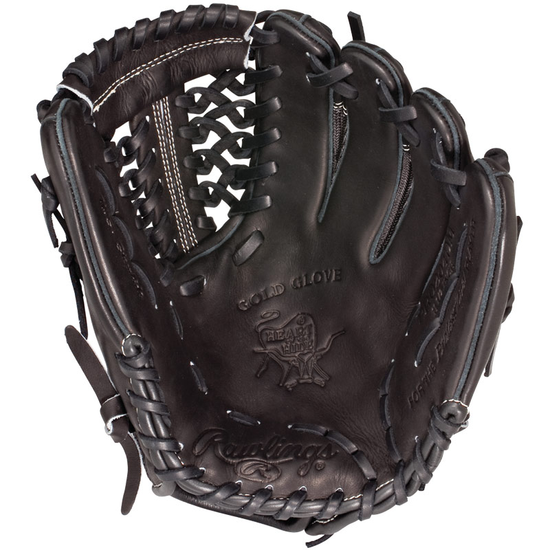 "CLOSEOUT Rawlings Heart of the Hide Pro Mesh Baseball Glove 11.5"" PRO204DM"