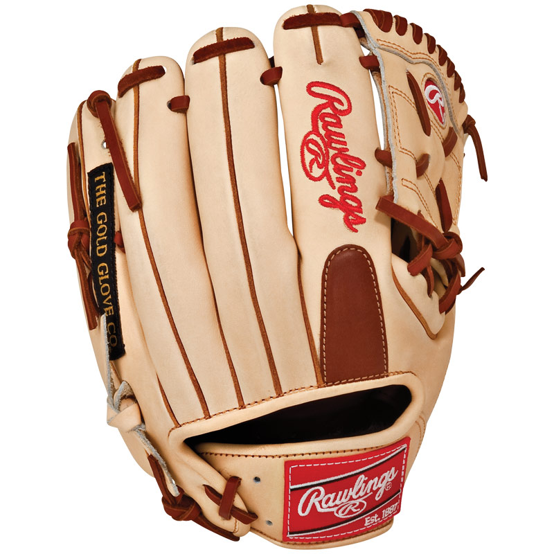 "Rawlings Heart of the Hide Limited Edition Baseball Glove 11.25"" PRO217-8C"