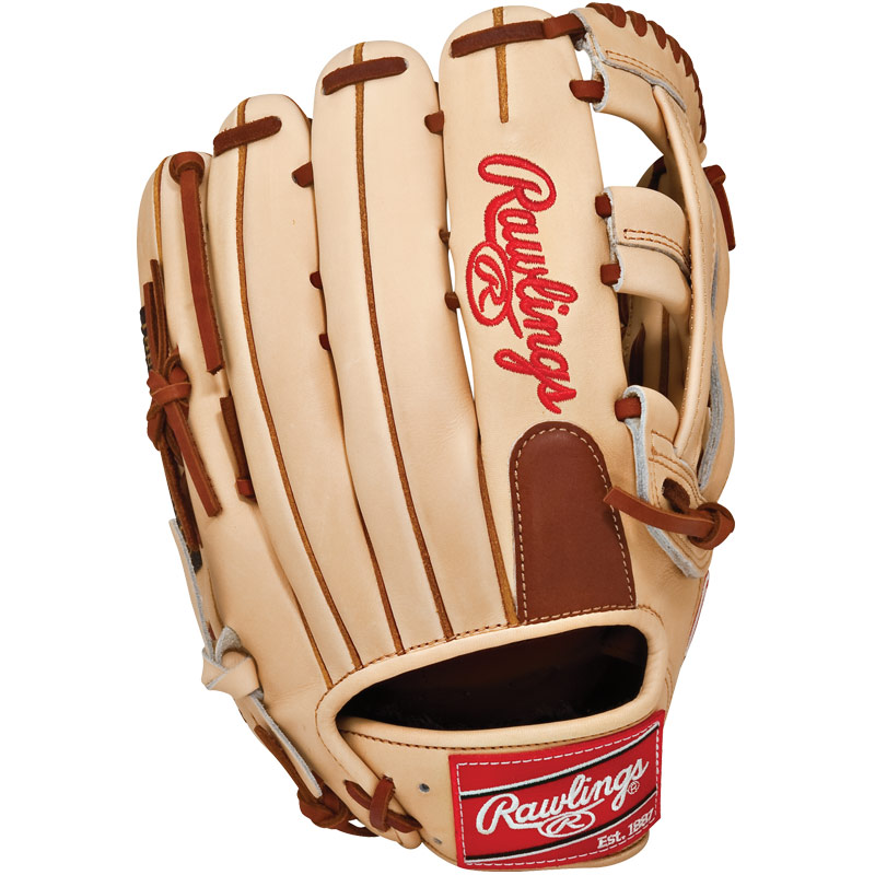 "Rawlings Heart of the Hide Limited Edition Baseball Glove 12.75"" PRO302HC"