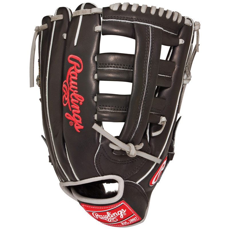 "Rawlings Heart of the Hide Nick Markakis Baseball Glove 12.5"" PRO435JB"