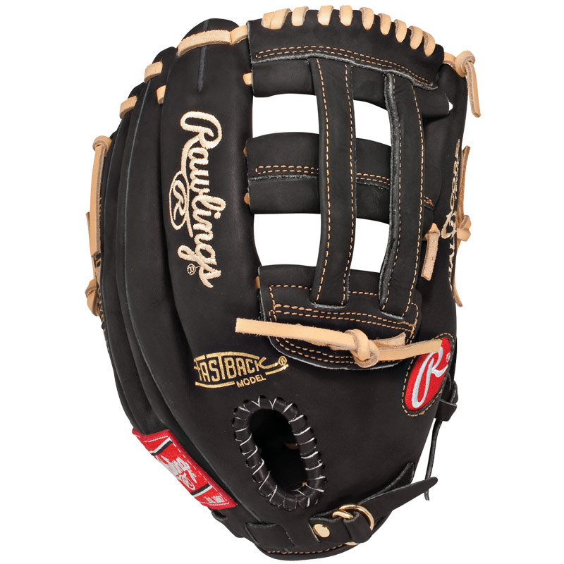 "Rawlings Heart of the Hide Dual Core Baseball Glove 12.5"" PRO502DCC"