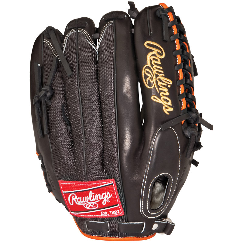 Rawlings Pro Preferred Adam Jones Baseball Glove 12 75
