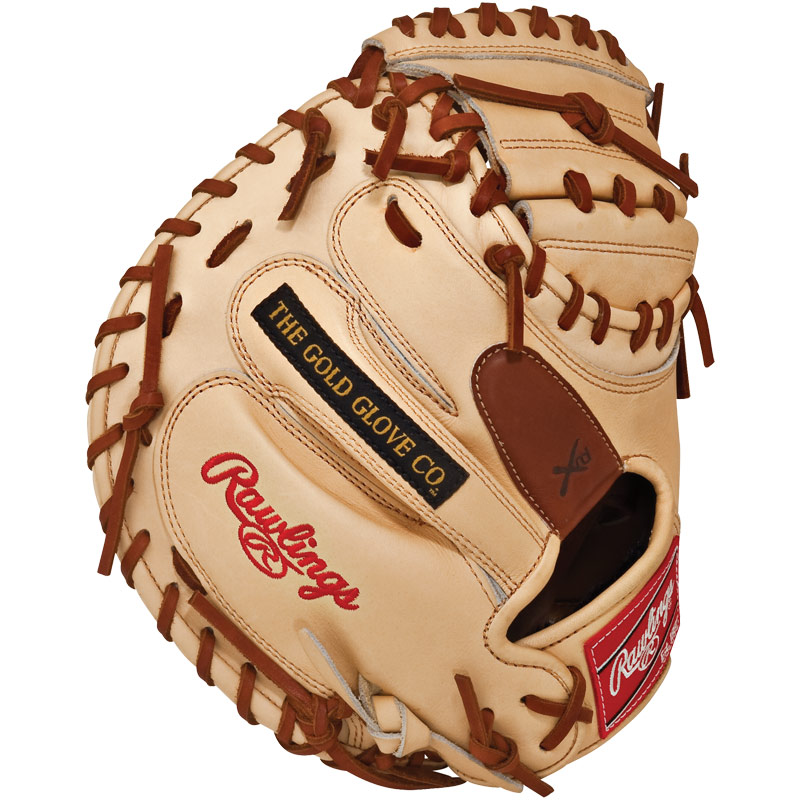 Rawlings Heart Of The Hide Limited Edition Catchers Mitt ...
