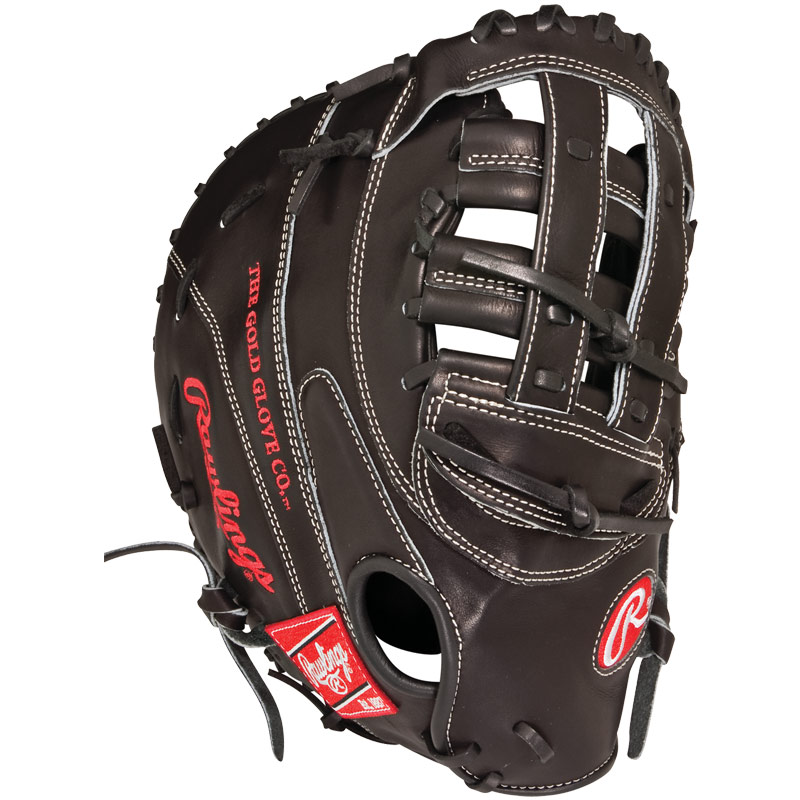 Closeout Rawlings Pro Preferred Adrian Gonzales First Base