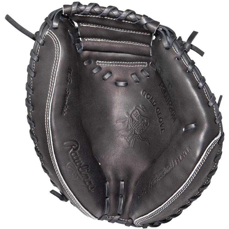 "Rawlings Heart of the Hide Pro Mesh First Base Mitt 32.5"" PROJP20MX"