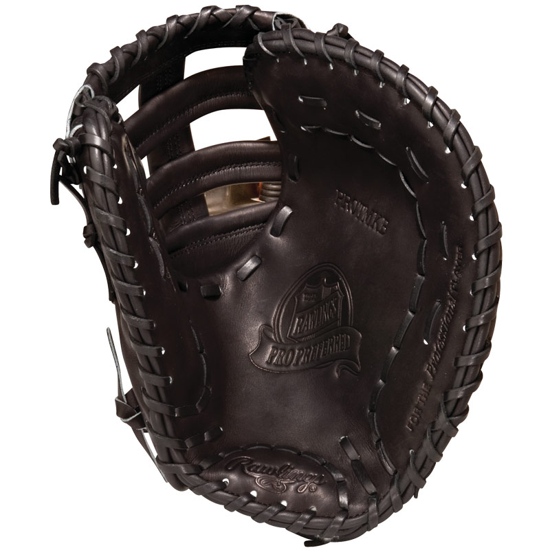 "CLOSEOUT Rawlings Pro Preferred Joey Votto First Base Mitt 12"" PROTMKB-VOT"