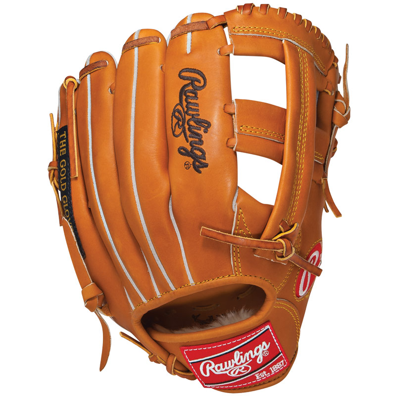 "Rawlings Heart of the Hide Troy Tulowitzki Baseball Glove 11.5"" PROTT2"