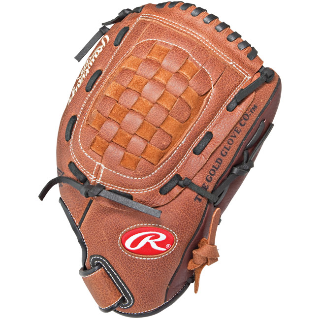 "Rawlings Renegade Baseball/Softball Glove 12.5"" R125"