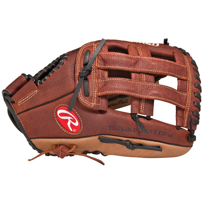 "Rawlings Renegade Series Softball Glove 13"" R130R"
