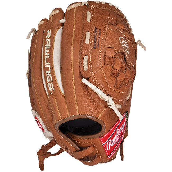 "Rawlings REVO Solid Core 350 Fastpitch Softball Glove 12.5"" 3SC125D"