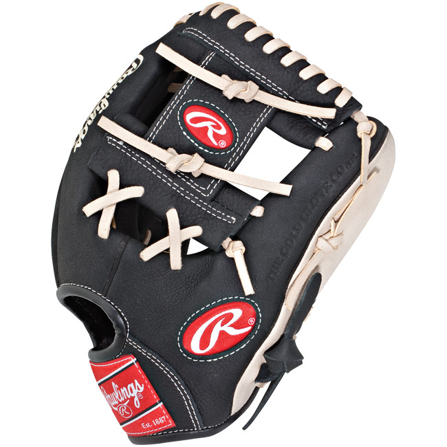 "Rawlings Mark of A Pro Baseball Glove 11.25"" TP1125IC"