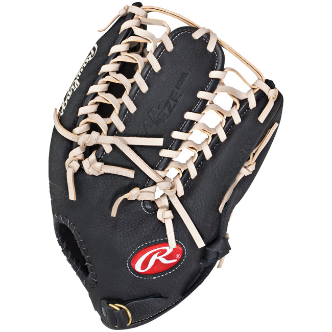 "Rawlings Mark of A Pro Baseball Glove 12.25"" TP1225T"