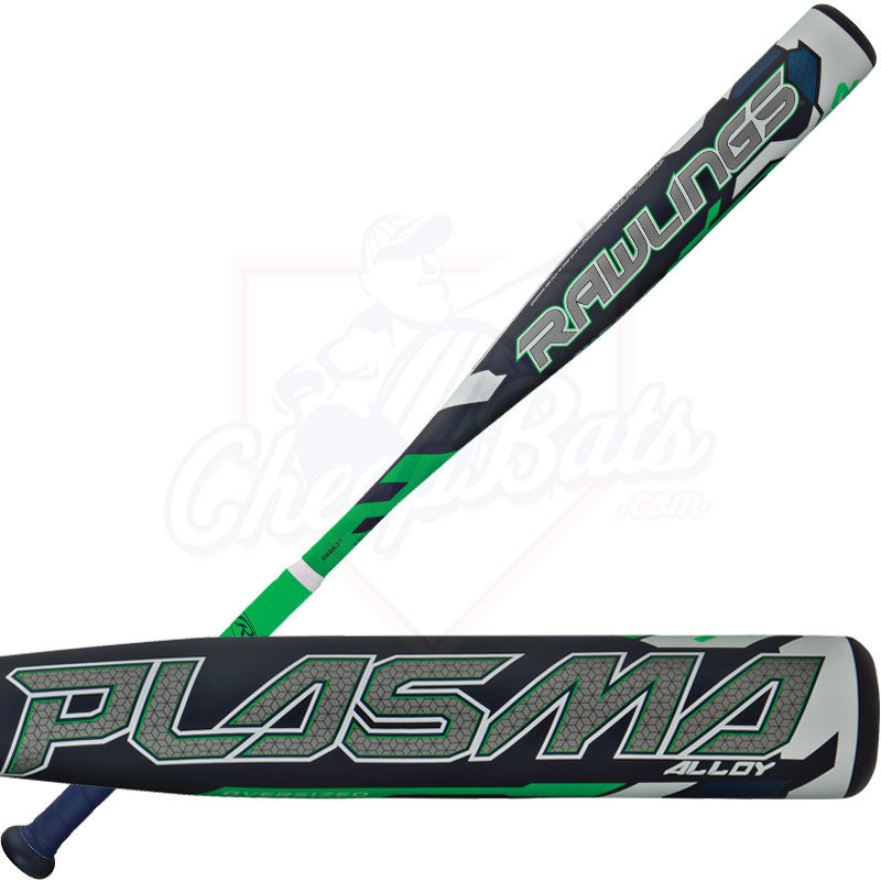 2014 Rawlings PLASMA Youth Baseball Bat -12oz YBPLMA