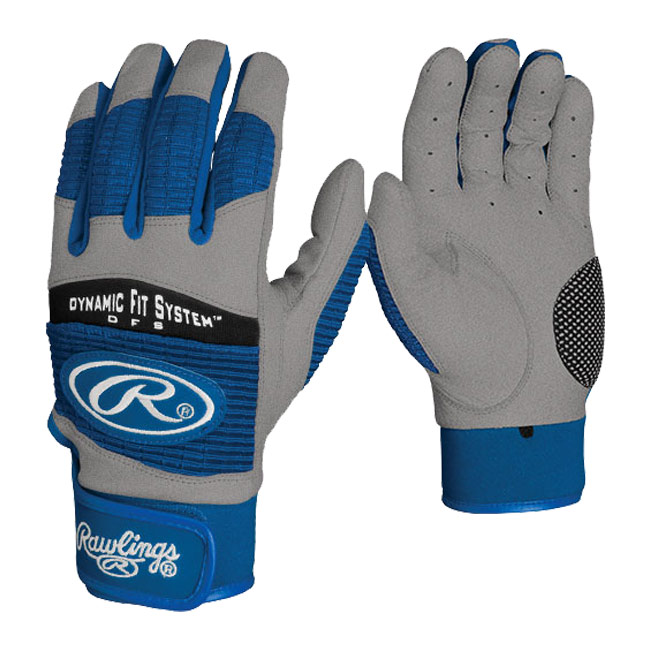 Rawlings Youth Workhorse 950 Series Batting Gloves - BGP950TY