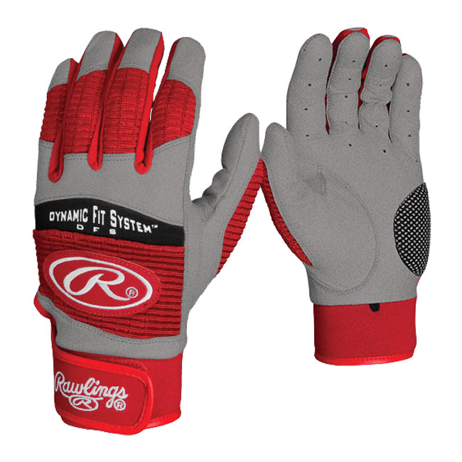 Rawlings Youth Workhorse 950 Series Batting Glove Pair - BGP950TY