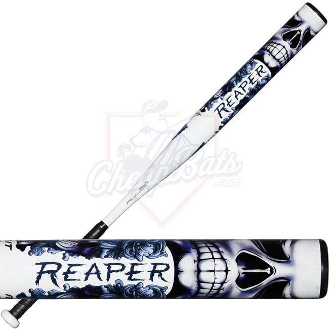 RIP IT Reaper Single Wall Alloy Slowpitch Softball Bat ...