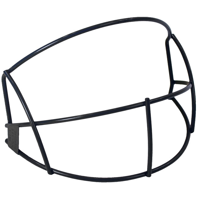 Rip-IT Batter\'s Face Guard with Blackout Technology - Softball RIPBO