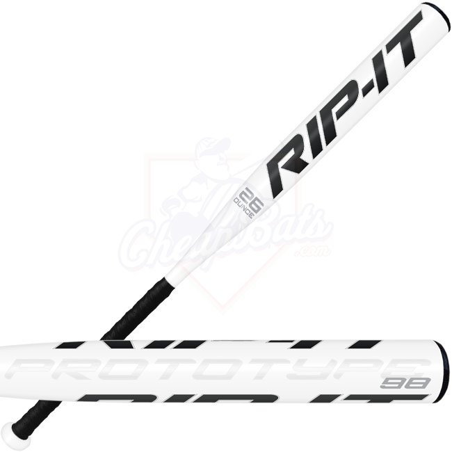 2013 Rip IT Prototype ASA Slowpitch Softball Bat S13DA