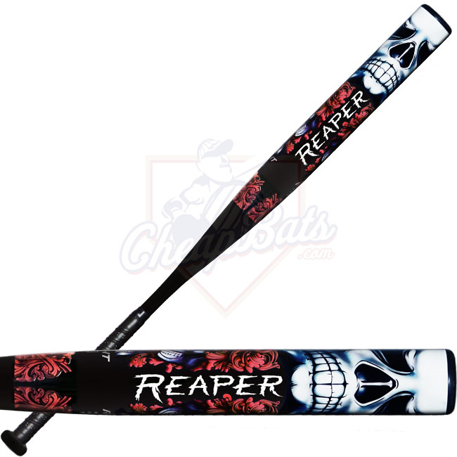 RIP-IT Reaper 1.20 Slowpitch Softball Bat