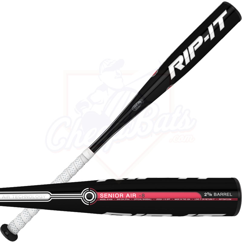 Rip It Air Big Barrel Bat