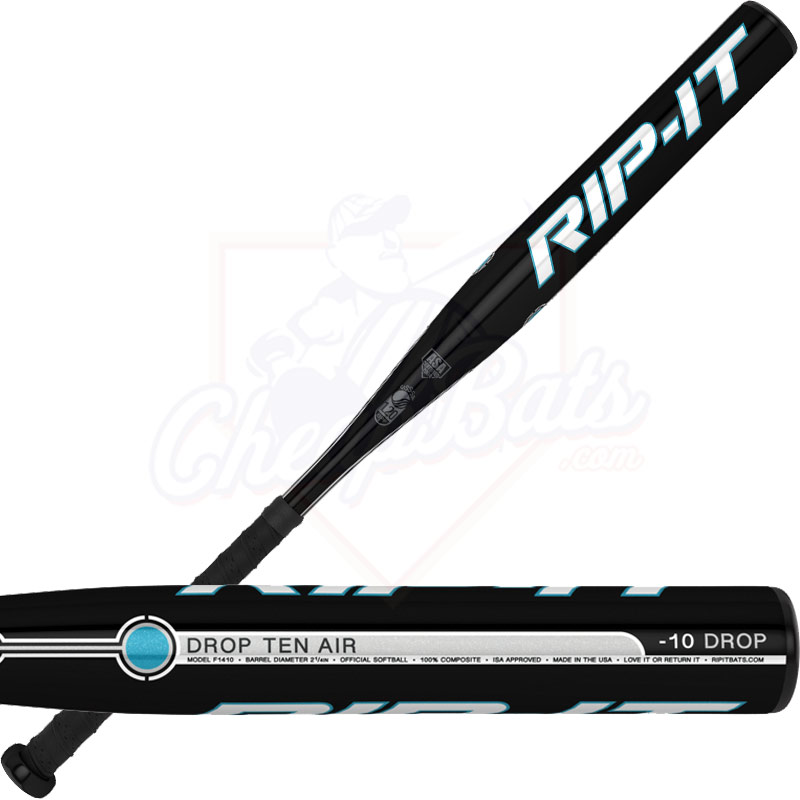 2014 Rip It Air Fastpitch Softball Bat -10oz. F1410