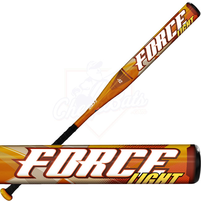 2012 RIP-IT Force Light Fastpitch Softball Bat -12oz FORL1