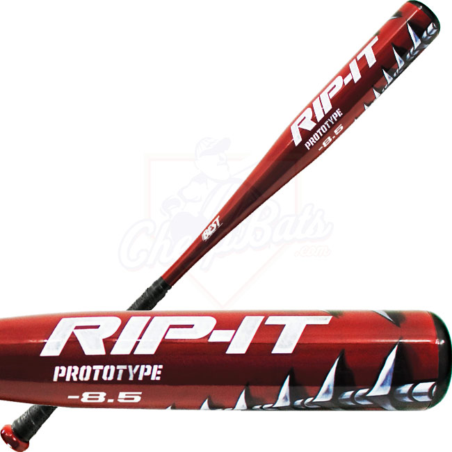 RIP-IT Prototype Senior Youth Baseball Bat -8.5oz PROS1