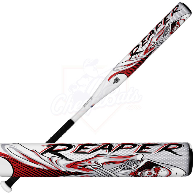2012 RIP-IT Reaper ASA Fastpitch Softball Bat -10oz REAP6