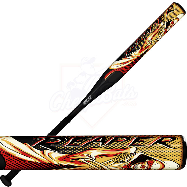 2012 RIP-IT Reaper 1.20 Slowpitch Softball Bat REAP7
