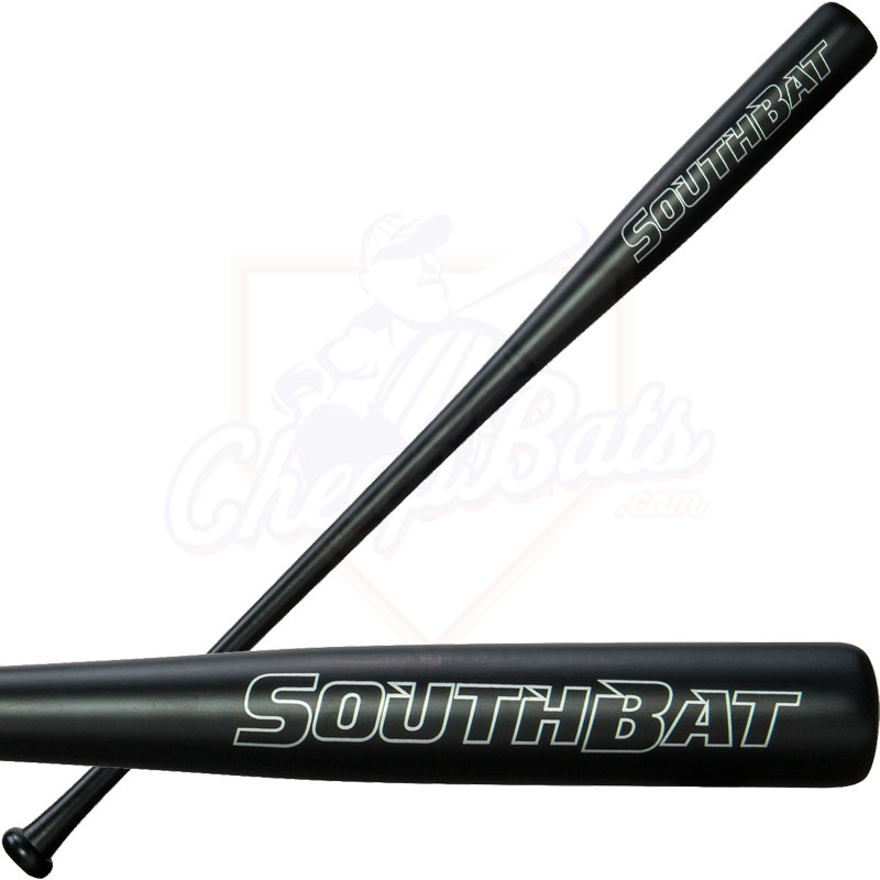SouthBat Fungo Training Bat Black SB-FN-BK