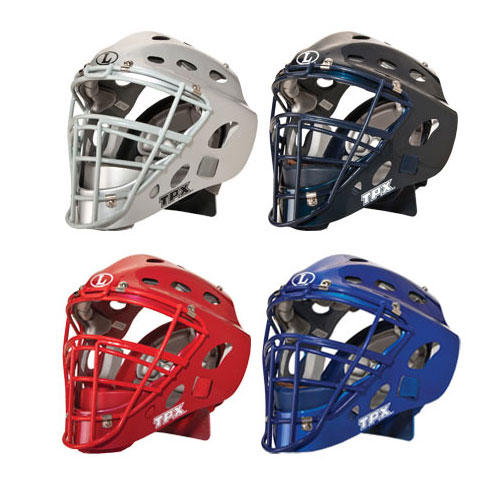 TPX Catchers Helmet TPXCH