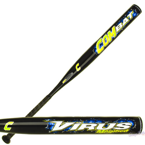 Combat Virus Morphed Softball Bat Slowpitch ASA VIMSP1