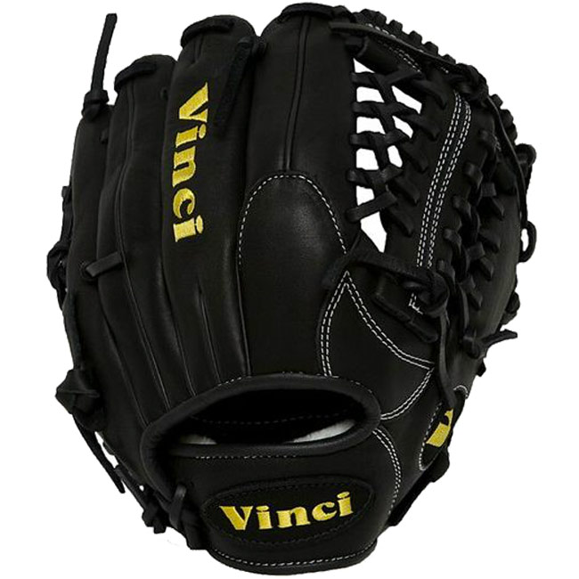 "Vinci JC3300-L Baseball Glove 11.5"" Net-T Web"