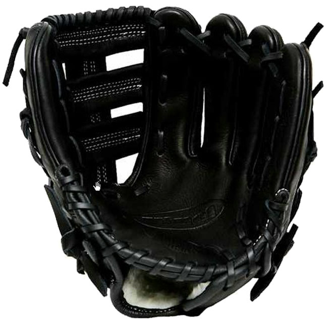 "Vinci RCV-L Baseball Glove 12.5"" Triple Tombo Web"
