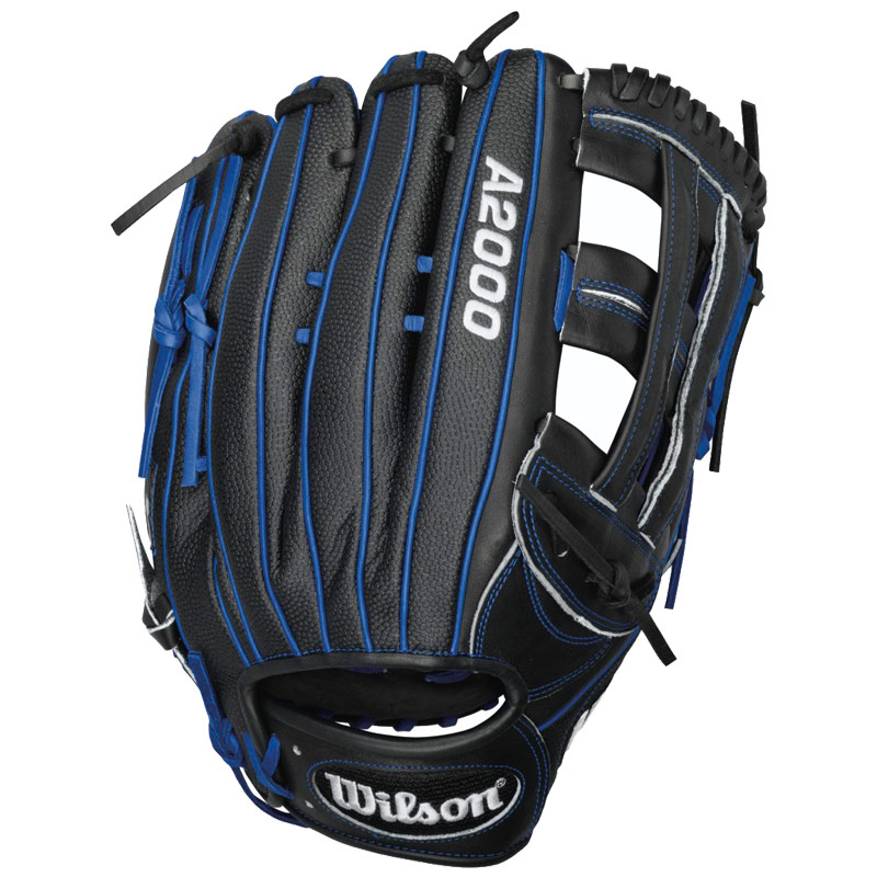 "Wilson A2000 SuperSkin Baseball Glove 12.75"" WTA20RB151799SS"