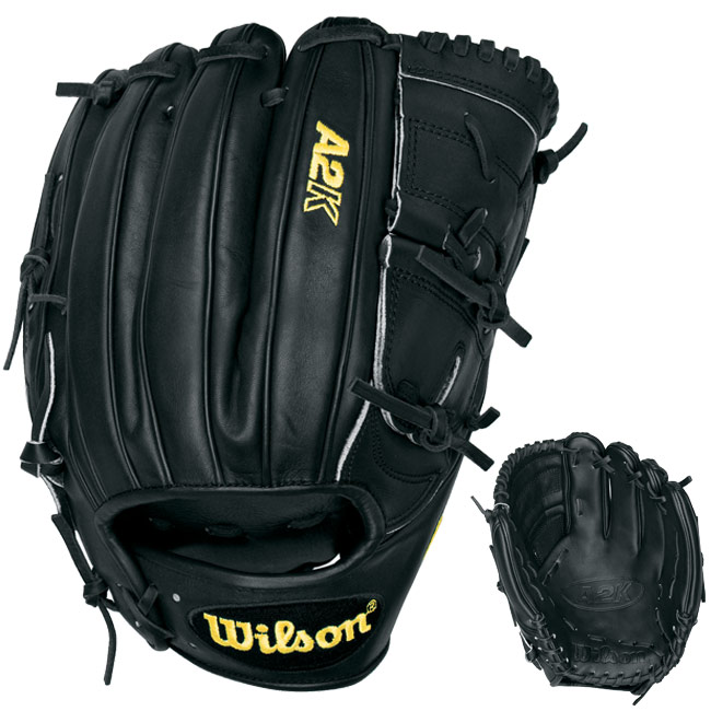 "CLEARANCE Wilson A2K Baseball Glove 11.75"" Pitcher ..."