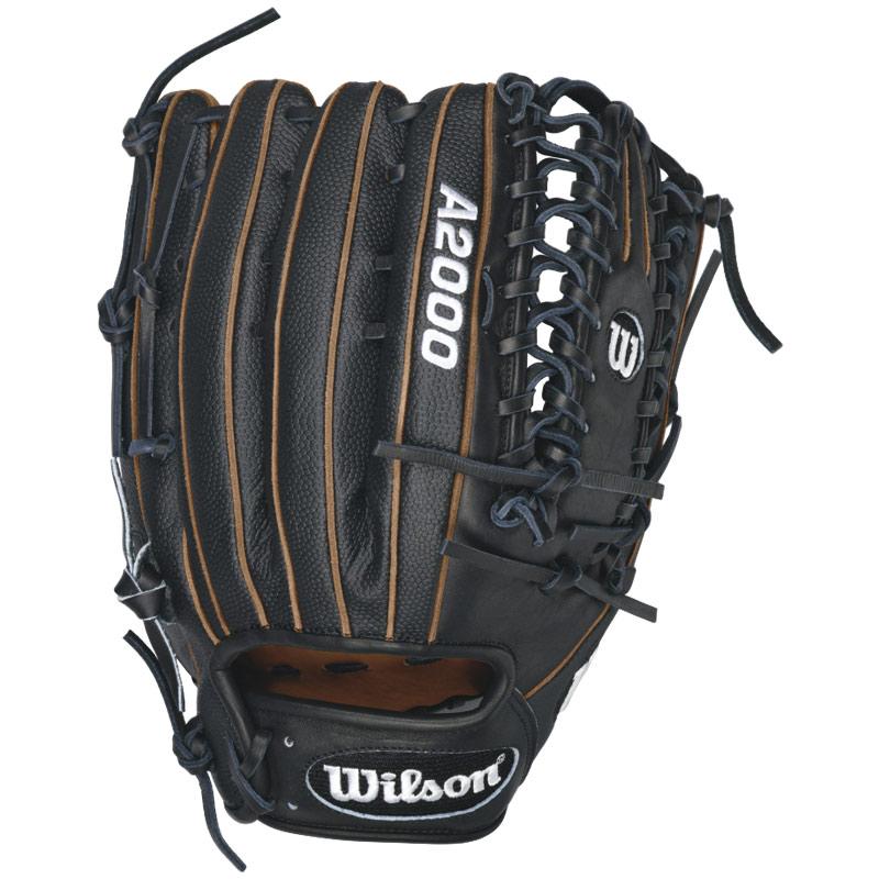 Wilson A2000 OT6 SuperSkin Baseball Glove 12.75 ...