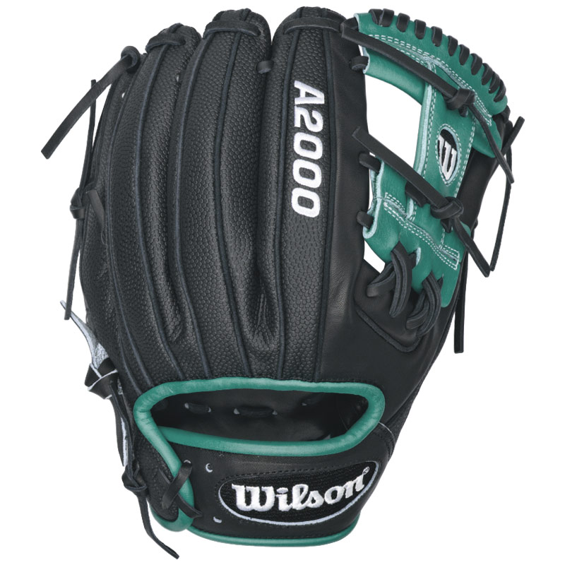 "Wilson A2000 Robinson Cano Game Model SuperSkin Baseball Glove 11.5"" WTA20RB16RC22GM"